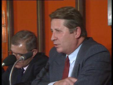 Berecz János, KB-titkár, PB-tag, MSZMP