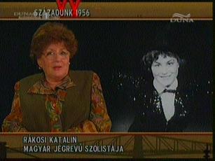 Rákosi Katalin