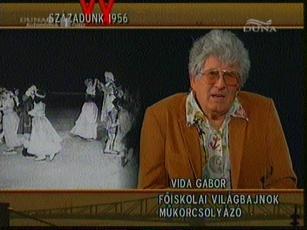 Vida Gábor