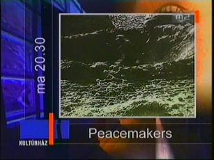 téma: Peacemakers