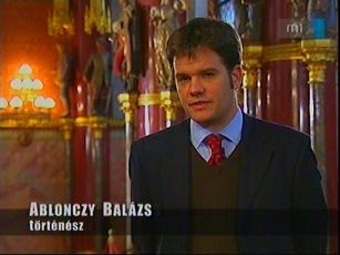 Ablonczy Balázs, történész