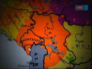 Szerbia és Montenegró