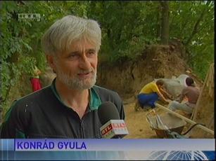 Konrád Gyula, [tanszékvezető, Pécsi Tudományegyetem]