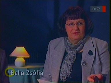 Balla Zsófia