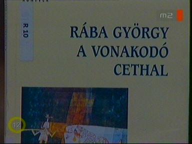 Rába György: A vonakodó cethal