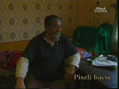 Piszli bácsi