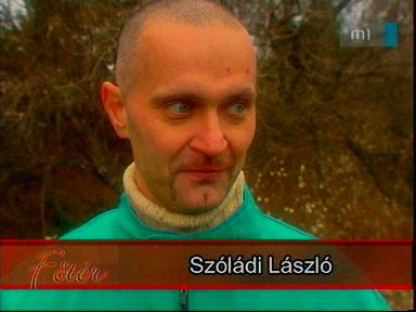 Szóládi László