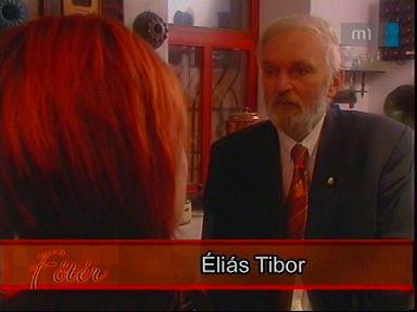 Éliás Tibor