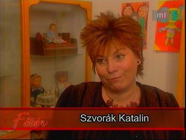 Szvorák Katalin