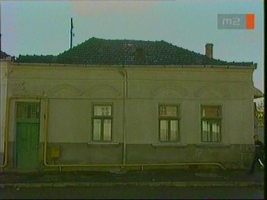 Dr. Sáska László szülőháza, Nagyenyed