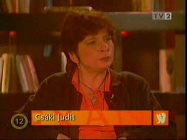 Csáki Judit, [újságíró]