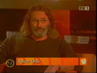 Kaiser Ottó, [fotográfus]