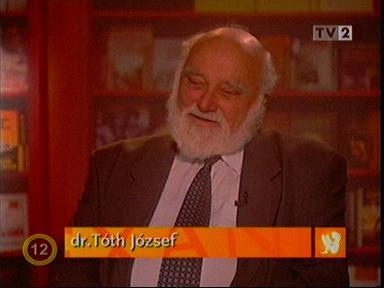 dr. Tóth József, [professzor]