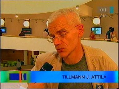 Tillmann J. Attila
