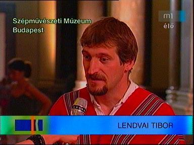 Lendvai Tibor