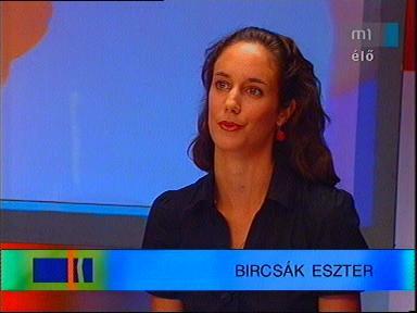 Bircsák Eszter