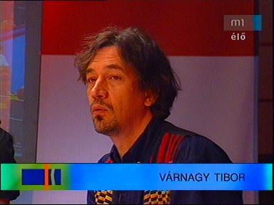 Várnagy Tibor