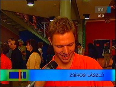Zsíros László