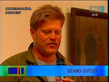Szabó Győző