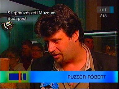 Puzsér Róbert