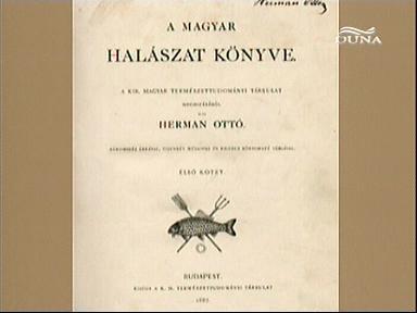 Herman Ottó: A magyar halászat könyve