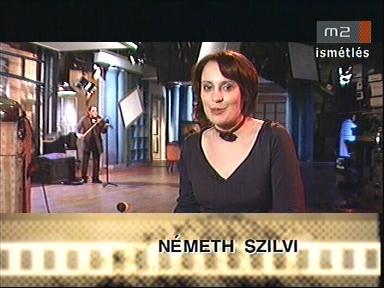 Németh Szilvi