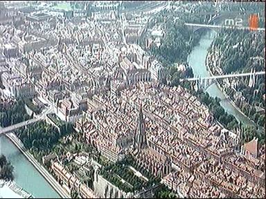 Kép Az örök szövetség: Bern: középről nézve... című epizódjából