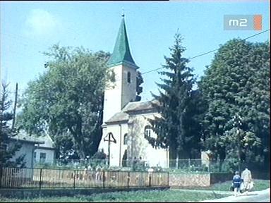 [Római katolikus templom, Petrikeresztúr]