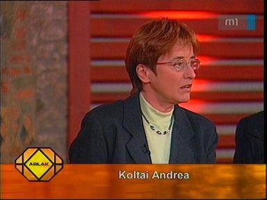 Koltai Andrea