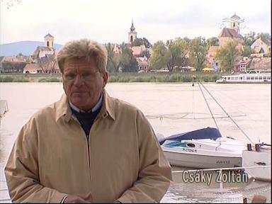 Csáky Zoltán, [műsorvezető]
