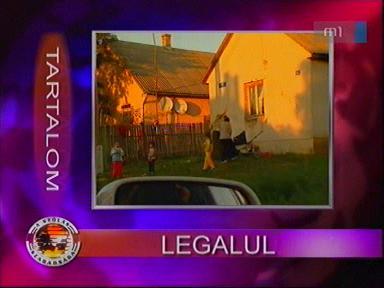 téma: Legalul