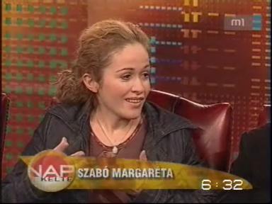 Margareta Szabo Nude Photos 25
