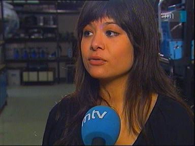 Fulvia Collongues
