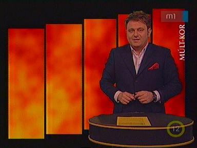 Bartal Csaba, műsorvezető