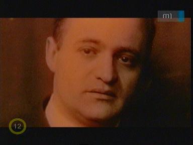 Füst Milán, író, költő, drámaíró, esztéta