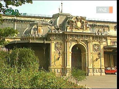 Nyugati pályaudvar, Királyi váró, Budapest