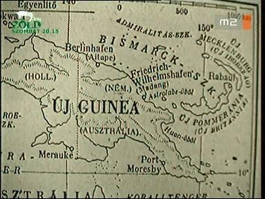 Új-Guinea
