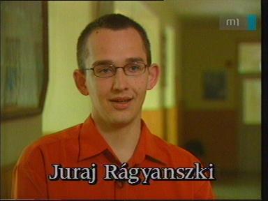 Juraj Rágyanszki