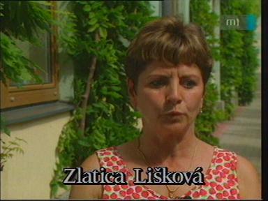 Zlatica Lisková, tanár, Szlovák Általános Iskola, Óvoda és Diákotthon, Szarvas