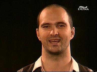 Zöld Csaba, színművész