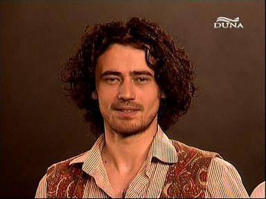 Szőcs Artur, színművész
