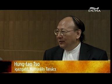 Hung-tao Tso, igazgató, Kulturális Tanács
