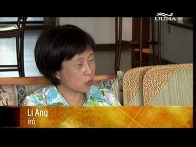 Li Ang, író