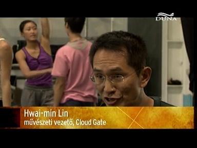 Hwai-min Lin, művészeti vezető, Cloud Gate