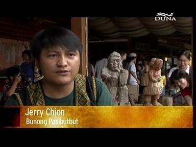 Jerry Chion, Bunong Pasibutbut