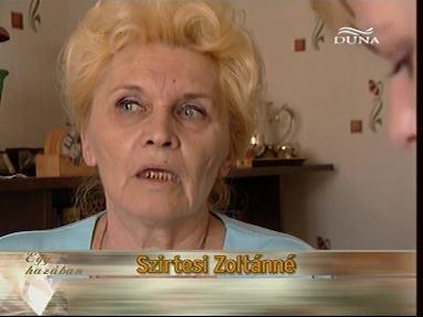 Szirtesi Zoltánné