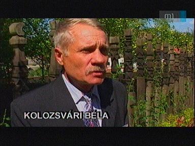 Kolozsvári Béla