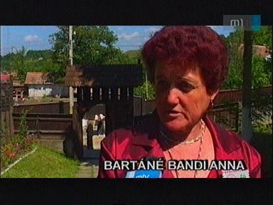 Bartáné Bandi Anna