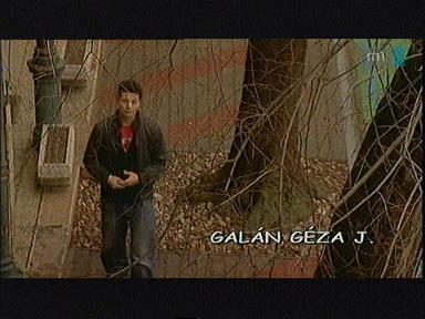 Galán Géza J.