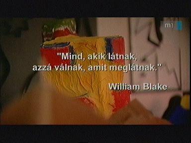 William Blake-idézet